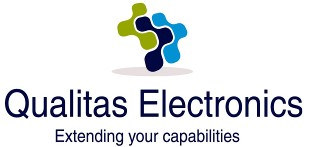 Qualitas Electronics Ireland Logo